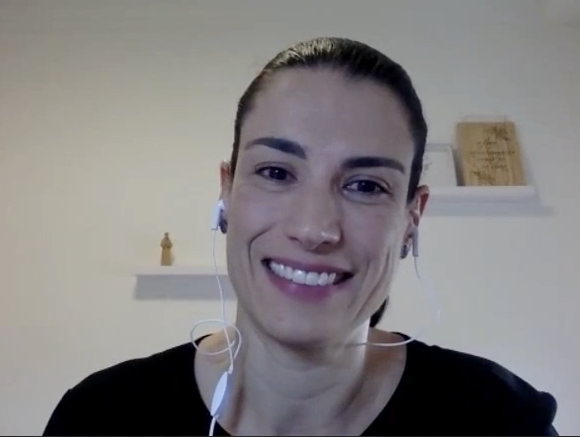 Fernanda Paes, MD